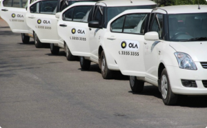 Small Fleet Cab Owners May Challenge Ola and Uber With This App